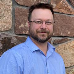 Dr. Christopher Frazier, O. D.