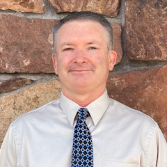 Dr. James Hinkle, O. D.